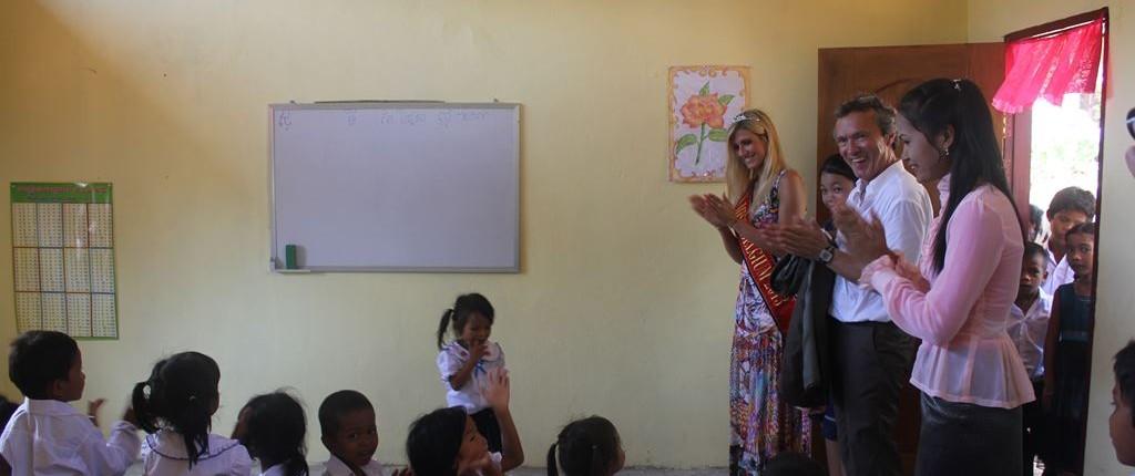 Hope for the children